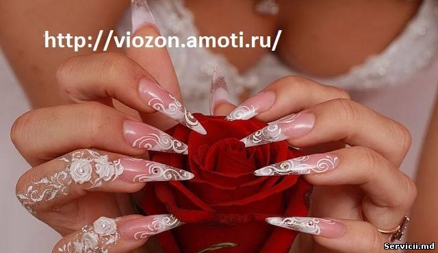 Centru de instruire ofera cursuri de alungirea unghiilor nail art